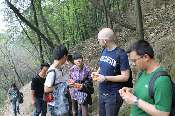 Yangtze River International Youth Hostel Activities