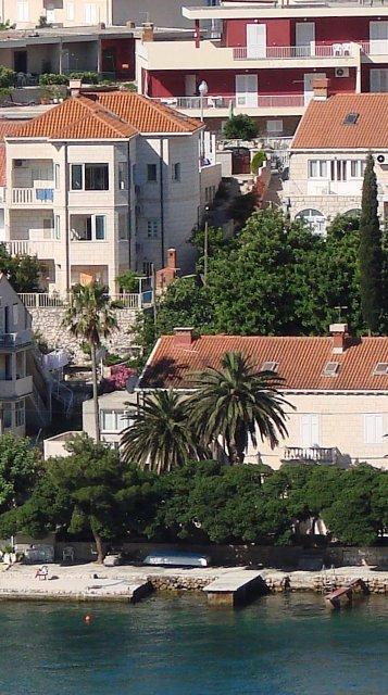 Apartments Villa Sirena