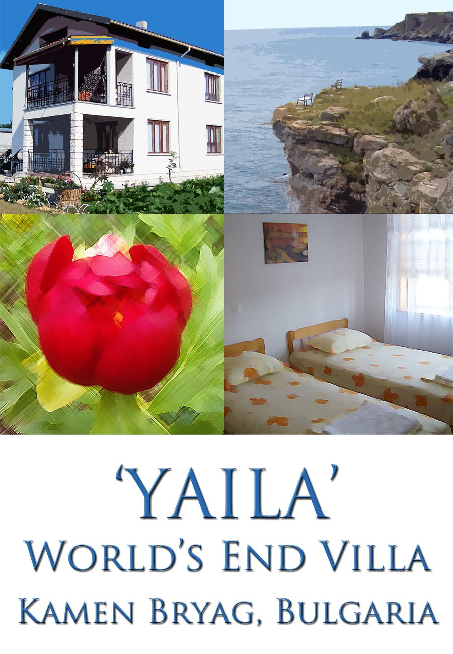 Yaila World