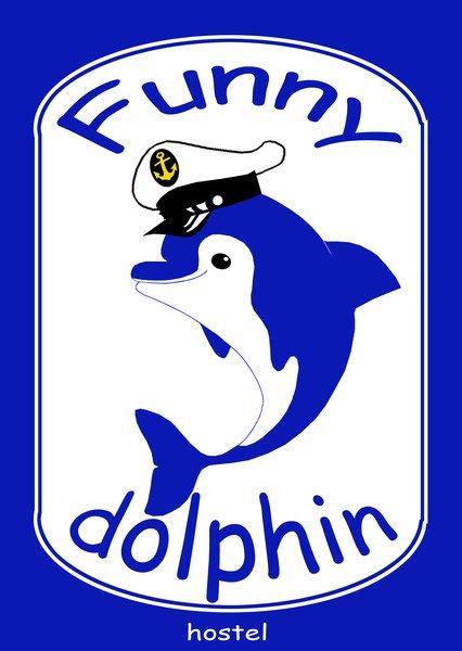 Funny Dolphin Hostel