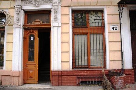 TIU Front Page Hostel