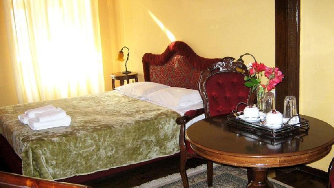 Atheaton Traditional Hotel