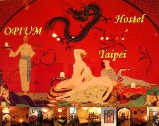 OOpium Hostel