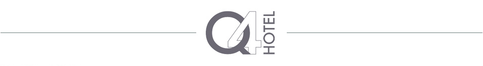 Q4 front desk hostel nyc New York
